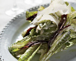 Garlicky Caesar Salad