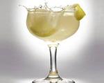 Gin Breakfast Martini Cocktail