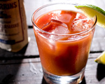 Ginger Bloody Mary