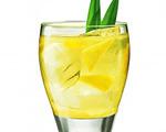 Ginger Smash Cocktail