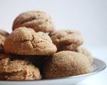Gingerbread Drops