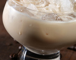 Godiva and Cream Cocktail
