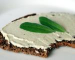 Gourmet Tofu Vegetable Spread