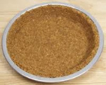 Graham Cracker Pie Crust
