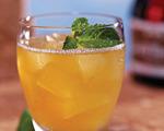 Grand Marnier's Smash Cocktail