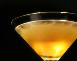 Grand Martini Cocktail