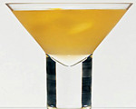 Grand Sidecar Cocktail