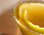 Grandma Crusta Cocktail