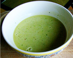 Green Garlic Dressing
