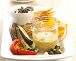 Grilled Veggie Platter