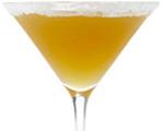 Guerillas in Manhattan Cocktail