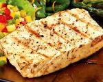 Tarragon Baked Fish