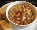 Cajun Bean Soup