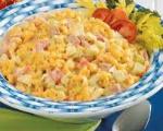Ham Macaroni Salad
