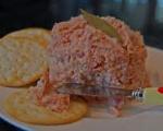 Chili Ham Spread