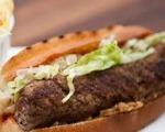 Coney Island Burgers