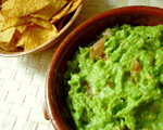 Handmade Guacamole