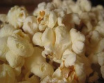 Harvest Moon Popcorn