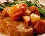 Low-Fat Hawaiian Pork Chops