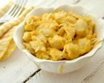 Roasted butternut squash mac n' cheese