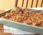 Hearty Chicken Rice Casserole