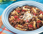 Hearty Lasagna Soup