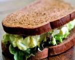 Henny Penny Sandwich