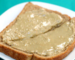 Homemade Sunflower Seed Butter