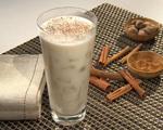 Horchata Mexican Milkshake