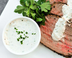 Horseradish Cream Sauce