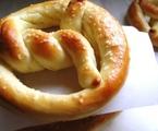 Bread Pretzel