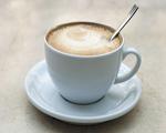 Hot Chocolate Cappuccino