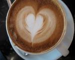 Alpine Coffee