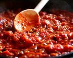 Hot Tomato Sauce