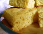 Fried Hot Water Cornbread