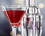 House Clover Club Cocktail