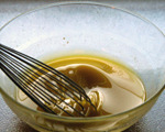Italian Dijon Dressing