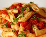 Italian Pasta All'Arrabbiata