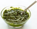 Italian Pesto Sauce