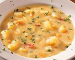 Italian Potato Soup