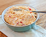 Italian-Style Party Dip