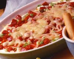 Italian Pizza Dip