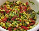 Jalapeño and Avocado Relish