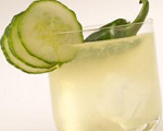 Jalapeno Heat Cocktail