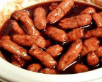 Party Cocktail Wieners