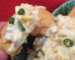 Jalapeno Cracker Spread