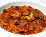 Easy Jambalaya