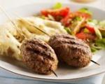 Jan's Mediterranean Beef Kabobs