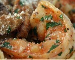 Low Fat Broiled Shrimp