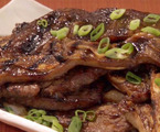 Beef Galbi  
